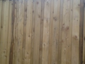 Fencing Panels Ireland