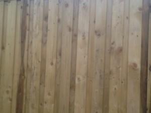 Fencing Panels Ireland